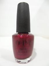 Opi Nail Polish, 0.5 oz, Many Colors- I'M Not Really A Waitress