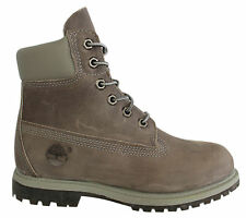 Timberland Lace Up Casual Boots for Women