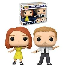 La La Land Sebastian and Mia Pop! Vinyl Figure 2-Pack PRE ORDER