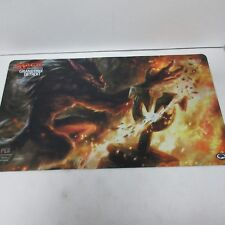 MTG Magic the Gathering Ultra Pro Ancient Grudge Playmat