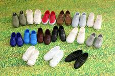 Handmade High quality Original 5 pairs shoes for barbie boy friend ken doll a0