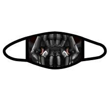 Máscara Facial Bane Máscara de poliéster (grande)