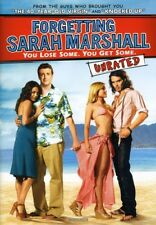 Forgetting Sarah Marshall [New DVD] Ac-3/Dolby Digital, Dolby, Dubbed, Rated ,