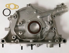 Genuine Acura OEM Integra Type-R Oil Pump w/Gaskets 15100-P72-A01 B18 VTEC