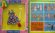 für PEGGY von PLASTY 5749 aus 1974 echt - Vintage Clone Petra Peggy Doll AIRFIX
