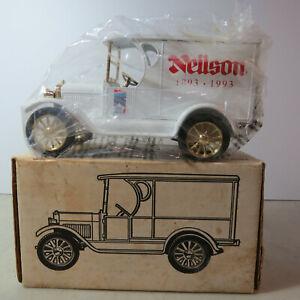 "Ertl Chevy 1923 Truck Bank ""Neilson Dairy 100th Anniversary"" 1/25 CY-3890-B-10"