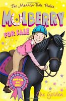 The Meadow Vale Ponies: Mulberry for Sale,Che Golden, Thomas Docherty