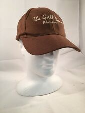 THE GALL BOYS ADVENTURES - Baseball Cap/Hat excellent condition (H11)