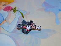Disney Pin WDW 2015 Hidden Mickey Completer *Astronauts* Space Rocket Mickey!