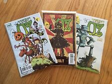 Marvelous Land Of Oz Choice Autographed Scotty Young