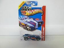 Hot Wheels Treasure Hunt HW Racing Prototype H-24