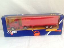 CORGI 1188 SCAMMEL ARTICULATED TRUCK  - ROYAL MAIL