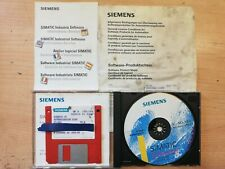 Simatic Software SIEMENS Simatic Step 7-SCL v5.0 SP2