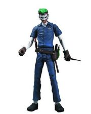 DC Collectibles Comics Super-Villains The Joker Action Figure