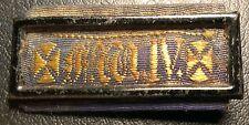 ✚5499✚ German Prussian Reserve Army Long Service Award clasp pre WW1 Landwehr