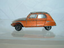 DINKY TOY 149 CITRONE DYANE NEW PARTS VINTAGE SEE PHOTO