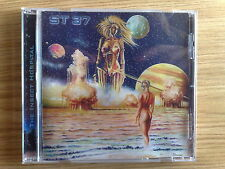 ST37 - THE INSECT HOSPITAL - CD COME NUOVO (MINT)
