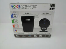 Altec Lansing Gva2 Voice Activated Smart Security System