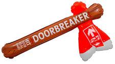 INFLATABLE FIREMAN'S DOORBREAKER AXE JOKE FANCY DRESS 39cm