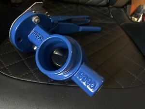 """2"""" Wafer Butterfly Valve Brand New Look at pictures for details brand new"""