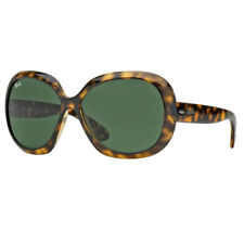 RAY BAN RB 4098 710/71 NEW JACKIE OHH II OCCHIALI DA SOLE SUNGLASSES SONNENBRILL