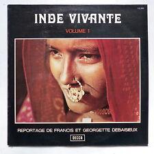 Inde vivante Vol 1   F. / G. DEBAISIEUX  115263