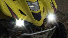 6000K LED Lamps Light Kit for Suzuki QuadSport Z400 Z250 Z90 Z50 (all years)