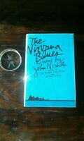 The Nirvana Blues, Signed 1st Edition, NF/F, by John Nichols