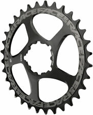 RaceFace 36t Narrow Wide Chainring: Direct Mount 3-Bolt Compatible