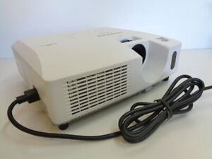Hitachi CP-WX3014WN LCD Projector 3LCD