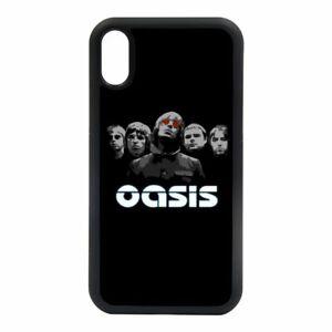 Oasis - Liam / Noel Gallagher  iPhone / Samsung Galaxy Phone Case