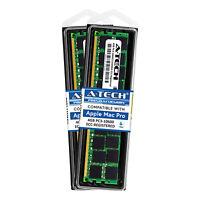 8GB 2 x 4GB PC3-10600 1333 MHz ECC Registered RDIMM Memory RAM for APPLE MAC PRO