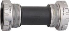 Shimano Hollowtech II Movimento centrale BB-RS500 Road 68 mm argento