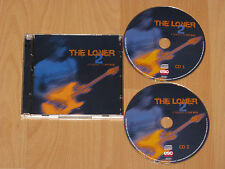 2xCD THE LONER VOL 2  A TRIBUTE TO JEFF BECK SCOTT HENDERSON ALI NEANDER NEU+OVP