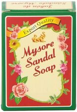 Mysore Sandal Soap Bar-(Pure Sandlewood Oil) -150g