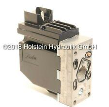 Danfoss 157b4216 pveo electrónicos multisensores para pvg32 12 V Hirschmann nuevo