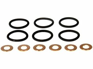 For 2008-2009 Workhorse R26 Fuel Injector O-Ring Dorman 17869CX ISB 6.7 Cummins