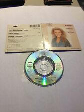 """MCD 3"""" Inch CD Maxi  KYLIE MINOGUE  Wouldn't Change A Thing 1989 PWL"""