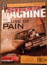 Street Machine Magazine - July 2003 - can combine postage