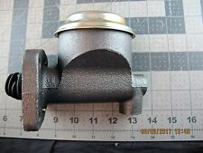 Clutch Master Cylinder fits 1965-1969 Dodge D100 Series,D200 Series,D300 [BB29]
