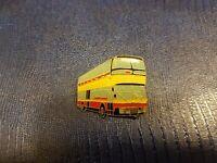 Pin's - BUS - Shell   (924)