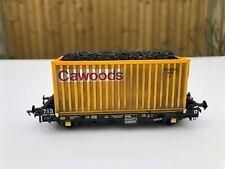 Dummy resin  load for mamod open railway wagon