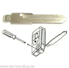 VW Bus T4 - Schlüsselrohling - Profil AH - Klappschl.