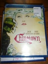 Chinatown- Blu-Ray- New And Sealed!