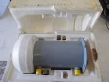 DRALORIC (VISHAY) WATER COOLED CAPACITOR 5000pF - TWXF135X20