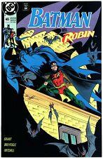Batman (1940) #465 NM 9.4