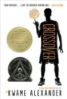 Crossover, Paperback by Alexander, Kwame, Brand New, Free shipping in the US