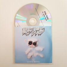 DILLY DALLY : SOBER MOTEL ♦ Promo CD Single ♦