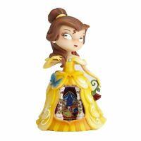 The World of Miss Mindy Disney Belle Beauty Beast Diorama Dress Figurine 4058887