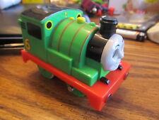 Thomas the Tank Engine plastic Percy